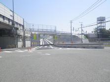 国道2号姫路バイパス 別所ランプ