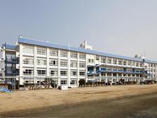 川西市立東谷中学校