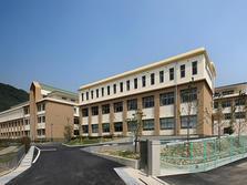 兵庫県立姫路しらさぎ特別支援学校
