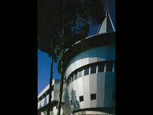 兵庫県立大学書写記念会館