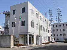 日東化成様 尼崎工場事務所