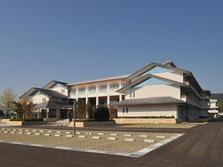 県立姫路西高等学校