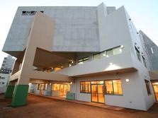 賀川記念館