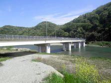 西田原姫路線生野橋耐震補強